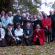 Pères légionnaires, consacrées et amis du Regnum Christi